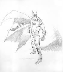 kevin nowlan batman card art