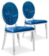 Chaise Design Transparente Pas Cher by Lot Chaise Medaillon Pas Cher Advice For Your Home Decoration