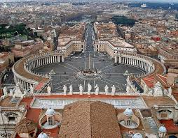 vatican stopped accepting bank cards