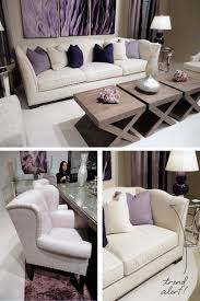 coffee table for long couch white and purple living room coma frique studio 897e51d1776b