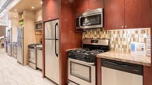 Stainless Steel Kitchen Appliance Package Deals - kitchen beautiful kitchen packages 4pc stainless steel appliance