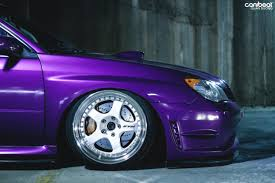 subaru midnight purple pavement eater sam sapula u0027s 2007 subaru wrx sti