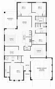 large family floor plans family home plans awesome floor plan modern family amazing modern