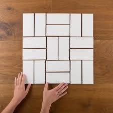 Backsplash Tile Lowes Decorating Subway Tile Patterns Lowes Glass Tiles Slate