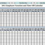 7 vacation schedule template procedure template sample template