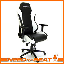 maxnomic computer gaming office chair pro chief bwe