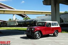 1970 jeep commando for sale 1970 jeepster commando for sale in fort lauderdale florida