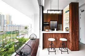 balcony design 6 creative things to do with a hdb flat s balcony home decor