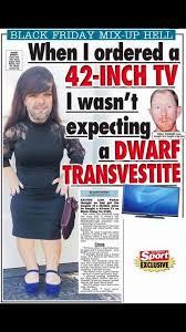 42 tv black friday stunna on twitter