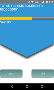 sms bomber apk free sms bomber unlimited apk for android getjar