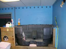 easy and cheap diy tub maybe in our 3rd bathroom diy