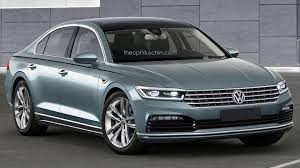 volkswagen phaeton 2016 vw phaeton news and opinion motor1 com
