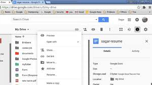 Google Drive Resume Upload How To Change Owner In Google Drive Youtube