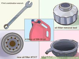 honda crv wrench light how to change your oil in a 1999 honda crv 13 steps