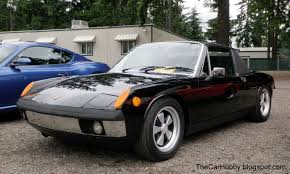 porsche 914 race cars engines porsche 914 6 the car hobby