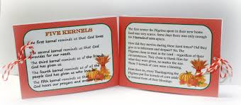 story of thanksgiving the legend of the 5 kernels u2013 a thanksgiving favor the life of