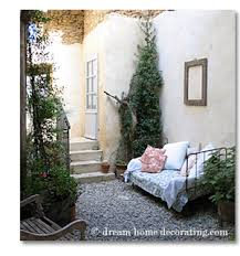 French Country House Interior - authentic country french decorating ideas love this outdoor