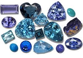 light blue semi precious stone blue gemstones list compilation gemselect jpg