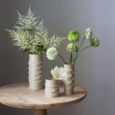 David Stark Design by Here U0027s A New Take On Old Macrame Knots A Modern Vase Martha Stewart