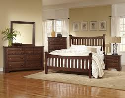 Bedford Collection BBBBBB Bedroom Groups Vaughan - Discontinued bassett bedroom furniture