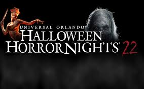 vip halloween horror nights hhn 22 fan made wallpaper halloween horror nights 22 horror