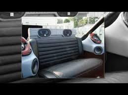 jeep wrangler speaker box jeep speaker box concept 2009 part one