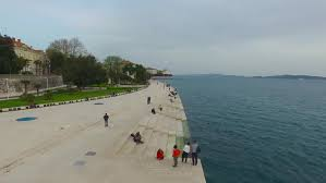 sea organ stock footage video shutterstock