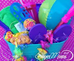 kids filled easter baskets 19 best easter baskets for kids tweens images on