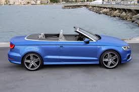 audi a3 ground clearance 2016 audi a3 2 0 tfsi premium plus s line quattro 2dr convertible