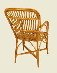 fauteuil dos fauteuil rousseau non tisse dos maison drucker