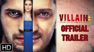 film india villain ek villain new official trailer youtube