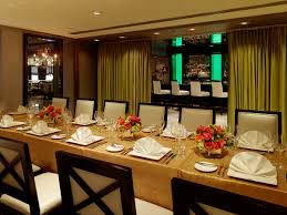 luxury private san francisco dining hotel nikko