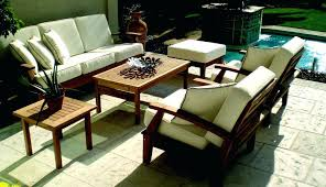 Deep Seat Patio Cushion Patio Ideas Deep Seating Patio Furniture Covers Dillard Teak And