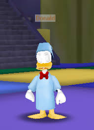 donald duck toontown wiki fandom powered wikia