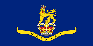 Grenda Flag File Flag Of The Governor General Of Grenada Svg Wikimedia Commons