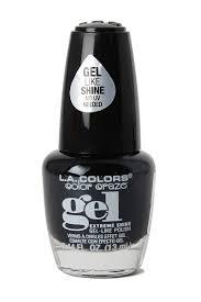 l a colors color craze extreme shine gel like polish