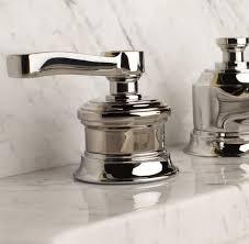 Newport Brass Kitchen Faucet Roosevelt Wash Basin Taps From Newport Brass Architonic