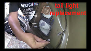 lexus es330 flex pipe blame it on the sealant tail light replacement ford fusion