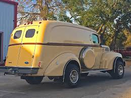 Vintage Ford 4x4 Truck - 1946 ford custom 4 4 truck in nw austin atx car pictures real