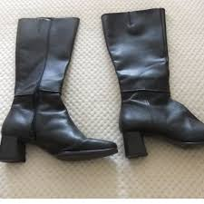 womens knee high boots target weebness s items for sale on carousell