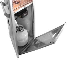 Lava Heat Patio Heaters Lhi 130 Stainless Steel Propane
