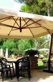 Patio Umbrellas Lowes Offset Patio Umbrellas Lowes Backyard Umbrella Table Costco Cheap