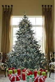 Christmas Tree Shopping Tips - 8 foot christmas tree a shopping mall in shenyang china has an