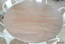 Unfinished Pedestal Table 48 Round Unfinished Wood Table Tops 48 Inch Round Wooden Table