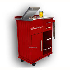 Decorative Coolers For The Patio by Patio Patio Cooler Cart For Outdoor Party Tools Ideas