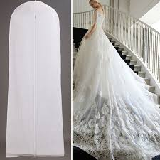 wedding dress bags hot selling wedding dress bags garment bags clothes dust cover