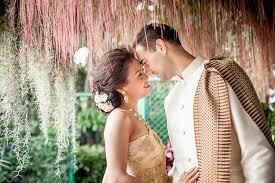 mariage thailande cérémonie de mariage bouddhiste à bangkok loïc