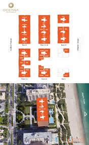 Oceana Key Biscayne Floor Plans by Search Oceana Bal Harbour Condos For Sale And Rent In Bal Harbour