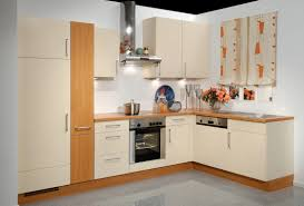 contemporary corner kitchen cabinets with elegant simple and