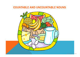 41 free esl countable and uncountable nouns powerpoint